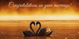 congratulations on your wedding wedding wishes for a wonderful