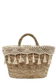 Pouf Etnico by 9 Best Bolsos Pajilla Images On Pinterest Beach Bags Baskets