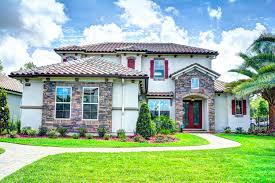 ici homes at tamaya opens new model home the ponte vedra recorder
