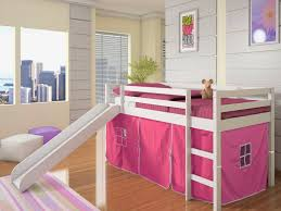 Bedroom Furniture Sets Full Size Kids Bedroom Girls Bedroom Sets With Slide Unique Pink Toddler