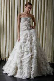 winter wedding dresses 2010 new york fashion week 2010 signaturek events flowers