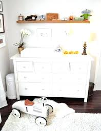 natural wood changing table charming natural wood changing table dresser dresser for baby room