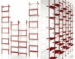 modular bookcase wall mounted floor to ceiling mobile