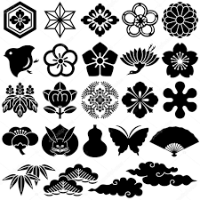 Traditional Design by Japanese Traditional Icons U2014 Stock Vector Lalan33 3975151
