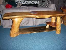 Adirondack Coffee Table - 3 leg coffee table 295 sold warner adirondack designs