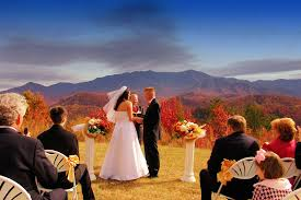 gatlinburg wedding packages for two renewing your wedding vows