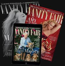 vanity fair author vanity fair u2013 condé nast