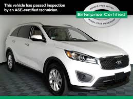 used white kia sorento for sale edmunds