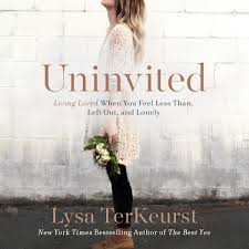 uninvited by lysa terkeurst audiobook download christian