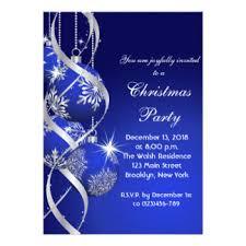 company holiday party invitations u0026 announcements zazzle