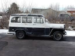 jeep willys wagon for sale 2 500 working wagon 1959 willys wagon