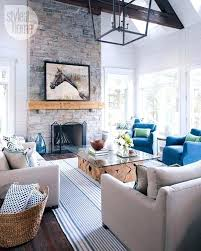 cottage decorating beachy farmhouse decor cottage style dining room sets take a tour of