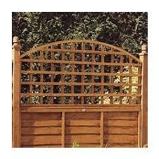 Diamond Trellis Panels Diamond Trellis Fence Panels In Stock Now Greenfingers Com