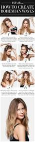 best 10 wavy hair tutorials ideas on pinterest wavy beach curls