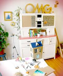 mon bureau mon bureau créatif atelier la tête dans les idées