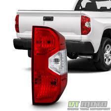 2010 toyota tundra tail light bulb replacement tundra tail light ebay