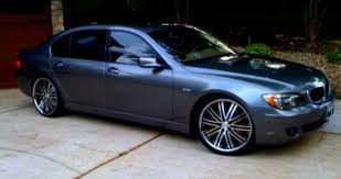 2006 bmw 750 li any ideas where to buy aftermarket parts for my 06 750li