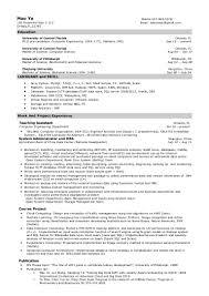 Big Data Sample Resume by Hadoop Resume Virtren Com