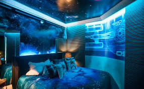 star trek bedroom star trek bedroom photos and video wylielauderhouse com
