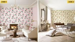 wallpaper yang bagus untuk rumah minimalis ragam motif floral vintage serba serbi wallpaper bagus inilah