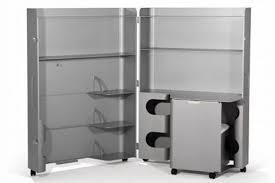 meuble bureau fermé meuble bureau fermé bureau angle verre lepolyglotte