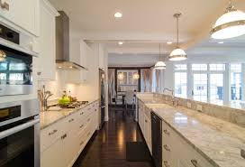 Kitchen Design Galley Layout Shocking Amazing Of Single Wall Kitchen Layout With Sink Pic For