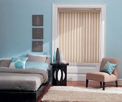 venetian blinds mixed brown silk loose with rustic