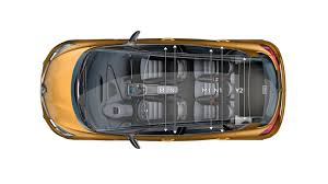 dimensions all new scenic cars renault uk