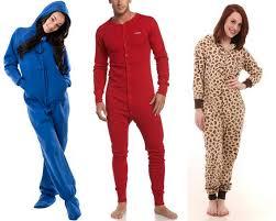 one pajama choozone