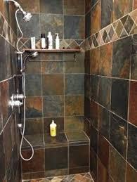 slate tile bathroom ideas cary guest bath remodel slate traditional bathroom raleigh