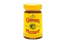 colman s mustard a mild version of colman s that doesn t cut the mustard telegraph