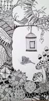 4161 best zentangle doodles images on pinterest mandalas doodle
