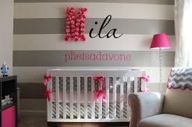 mila nursery project