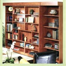 sliding bookcase murphy bed library murphy bed library bed bookshelf mode sliding bookcase bed