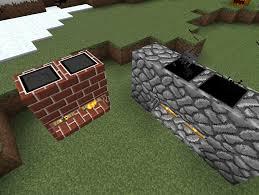 1 6 2 ssp smp fireplace mod v2 2 forge modloader minecraft
