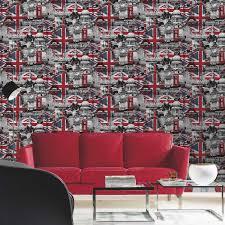 tapisserie chambre ado tapisserie chambre fille leroy merlin galerie avec papier peint pour