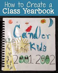 how to create a yearbook corkboard connections how to create a classroom yearbook