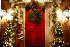 improvements indoor outdoor lighted christmas garland christmas decoration design ideas mariannemitchell me