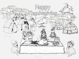 first thanksgiving coloring page free thanksgiving color pages