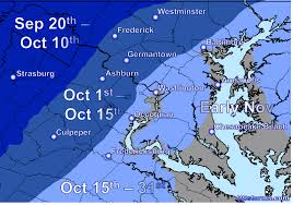 Washington Dc Area Map by Dcstorms Com There Is Always A Storm Brewing In Washington