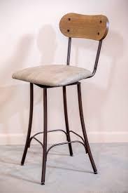 bar stools outdoor wicker swivel bar stools with backs costco