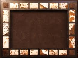 leather picture frames leather frames collier gallery ltd
