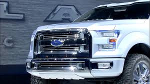 concept ford truck ford atlas concept reveal the future f 150 youtube