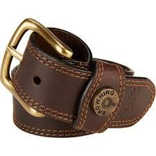 men u0027s belts academy sports outdoors