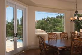 Blinds For French Doors Plastpro French Doors With Odl Enclosed Blinds Duradoors