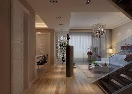 modern minimalist style duplex staircase interior design