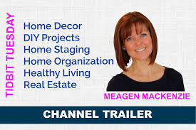 Home Decor Channel by Meagen Mackenzie Home Decor Home Staging Diy U0026 Frugal Living