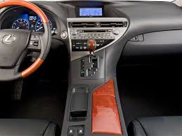 toyota lexus 2010 2010 lexus rx 350 price trims options specs photos reviews