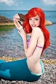 ariel mermaid u2014 cosplay collection u2014 geektyrant