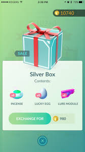 pokémon go boxes are they worth your coins imore
